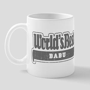 WB Grandpa [Swahili] Mug